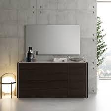 Grey Bedroom Dressers by Porto Light Grey Lacquer Wenge Dresser J U0026m Furniture Modern