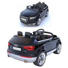siege electrique véhicule électrique enfant siège simili cuir pneu gomme q7 12 volts