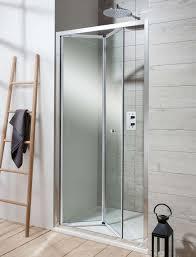 Bifold Shower Door Edge Bifold Shower Door 900 Mm Burlington Eu