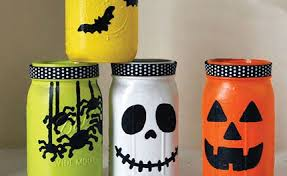 Diy Halloween Decor Scary Diy Halloween Decorations And Crafts Ideas 2015