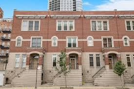 chicago townhouse in river north 1 3m chicago tribune