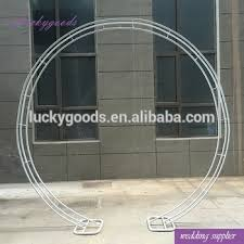 wedding arches to buy wholesale white shape wedding metal arch buy wedding