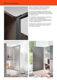 Salice Kitchen Cabinet Hinges Catalog Salice Air Technical Di Arturo Salice Furniture Hardware