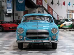 classic maserati a6g rm sotheby u0027s 1951 maserati a6g 2000 coupe by pinin farina