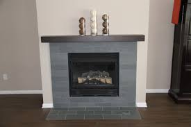 mantel interesting interior fireplace design with floating mantel