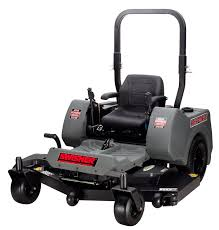 find the best zero turn mower at the right size and right price