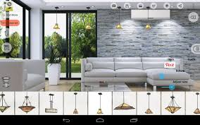 interior home deco design a virtual room final interior and exterior designs also