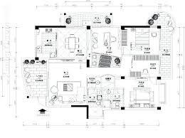 interior layout dwg interior design plans plan flat interior design interior design