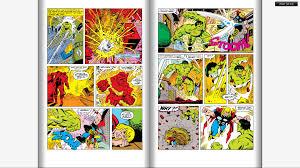 hulk vs thor and beta ray bill battles comic vine