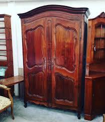 chambre à coucher ancienne rennais merisier louis maison style portes chambre enfant a lit