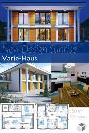 Haus Angebote 7 Besten Doppelhaus Flachdach Bilder Auf Pinterest Moderne