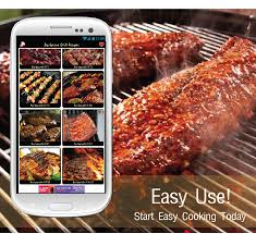 barbecue grill recipes free android apps on google play