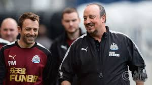 Catchy Situation The Newcastle United Blog Surprising Statements From Rafa On