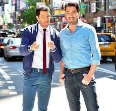 Brother Vs Brother Jonathan Scott U0027drew Is The Most Competitive Man Alive U0027 Us Weekly