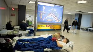How To Sleep In A Chair 9 Reasons Travelers Laguardia Airport Jul 28 2015