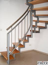 metallbau treppen holm treppe innen 10 02 metallbau fritz