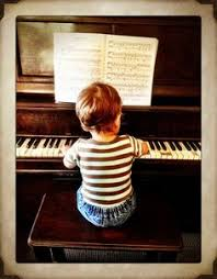 Blind Boy Plays Piano Cute Little Girls Playing Piano Art Gallery And Art Galleries