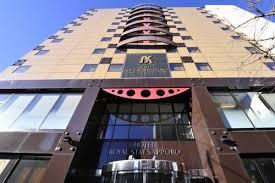 th蛯tre de chambre hotel royal stay sapporo sapporo tarifs 2018