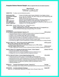 Science Resume Sample by Resume Sample Simple De9e2a60f The Simple Format Of Resume For Job