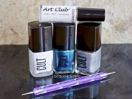 cultcosmetics lacquered lori