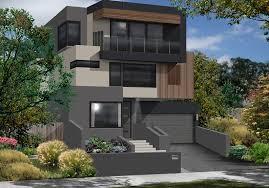 home design building blocks renmark homes sloping block builders ph 1300 367 245