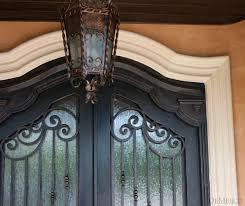 Home Lighting Design Rustic Doors Rustic Double Doors Custom Door Demejico