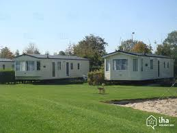Mobile House Netherlands Rentals In A Mobile Home For Your Vacations With Iha