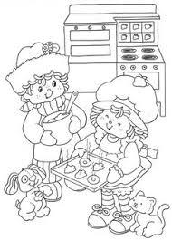 almond tea marza panda christmas strawberry shortcake