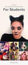 Diy Halloween Costumes For College Students Popsugar Australia