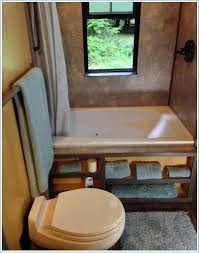 House Plumbing by Tiny Home Bathroom Ideas Albertnotarbartolo Com
