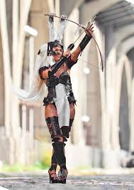 fran from final fantasy xii daily cosplay com