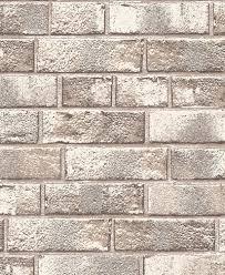 tempaper wallpaper tempaper textured brick self adhesive wallpaper wall art macy s
