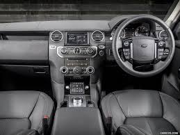 land rover discovery interior 2016 land rover discovery landmark interior cockpit hd
