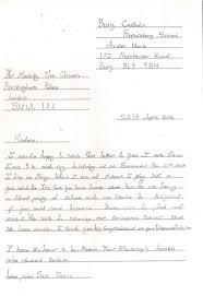 example of a formal letter ks2 mediafoxstudio com