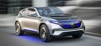 mercedes suv range mercedes announces all electric brand eq unveils suv with