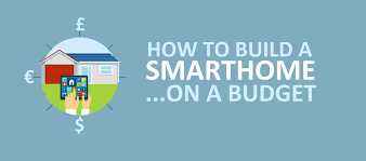 smart home on a budget ebuyer blog