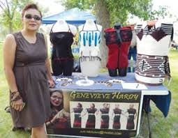Navajo Rug Dress For Sale Wearing Biil Carries On Legacy Of Diné Weaving