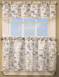 Cafe Tier Curtains Kitchen Curtain Tiers Kitchen And Decor