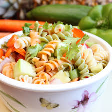 cooks joy summer pasta salad