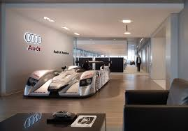 audi headquarters volkswagen group of america u s headquarters voa associates