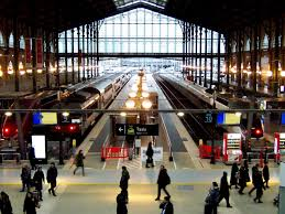 is it safe to travel to paris images Strikes in france how your flights trains travel plans may be jpg