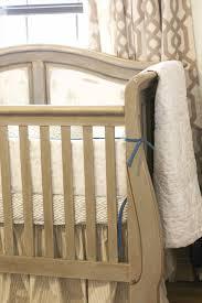 Venetian Crib Bratt Decor Antique White Baby Cribs Canapesetmodulables
