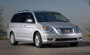 2008 honda odyssey related infomation specifications weili