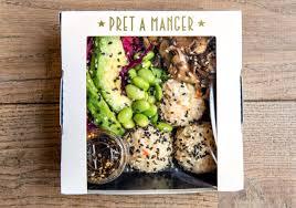 pret cuisine vegan options at pret a manger my vegan supermarket