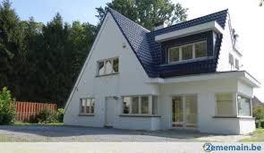 maison a louer 4 chambres maison à louer à maisieres 4 chambres 2ememain be
