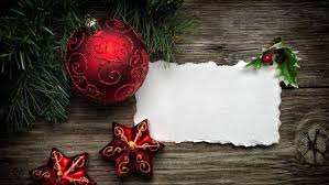 letter merry or season s greetings the chronicle herald