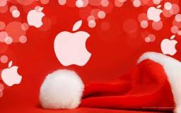 christmas wallpapers applechrismas apple 128325