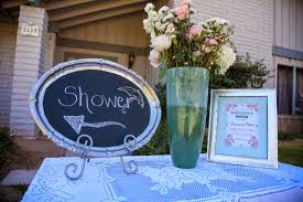 tears and cheers a garden party bridal shower yj life