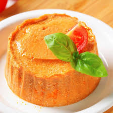 cuisiner le fl騁an recette flan de carottes