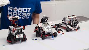 fan robots mindstorms lego com